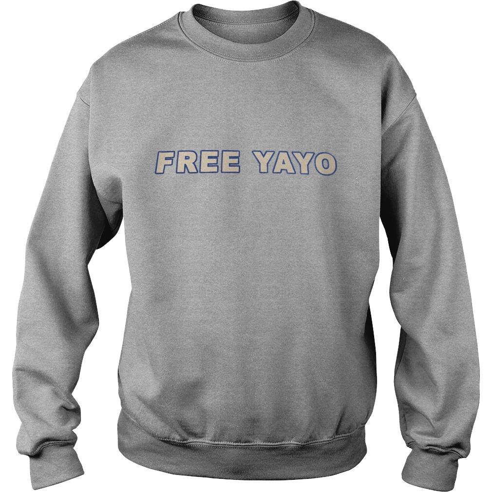 Eminem Free Yayo Sweater