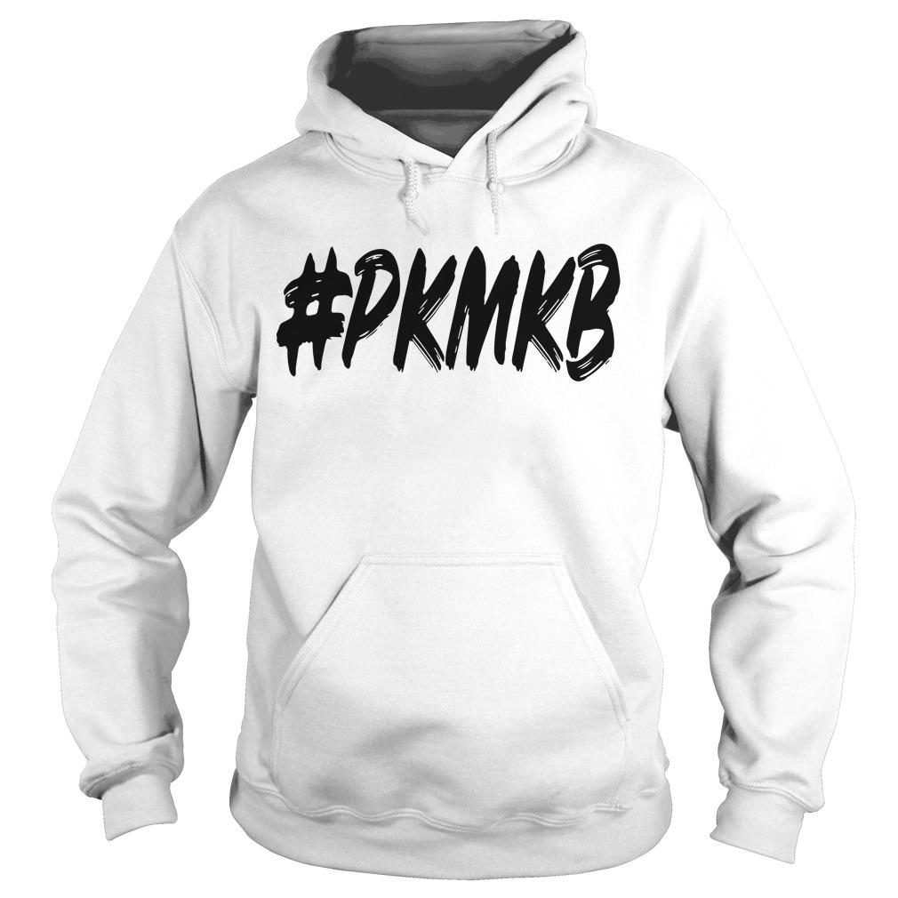 Pkmkb Hoodie