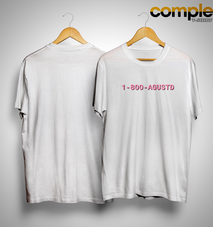 1800 Agustd Shirt