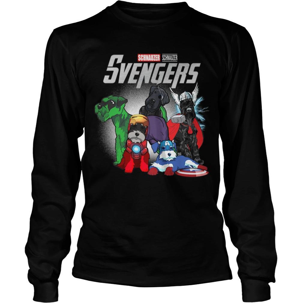 Schanauzer Svengers Shirt