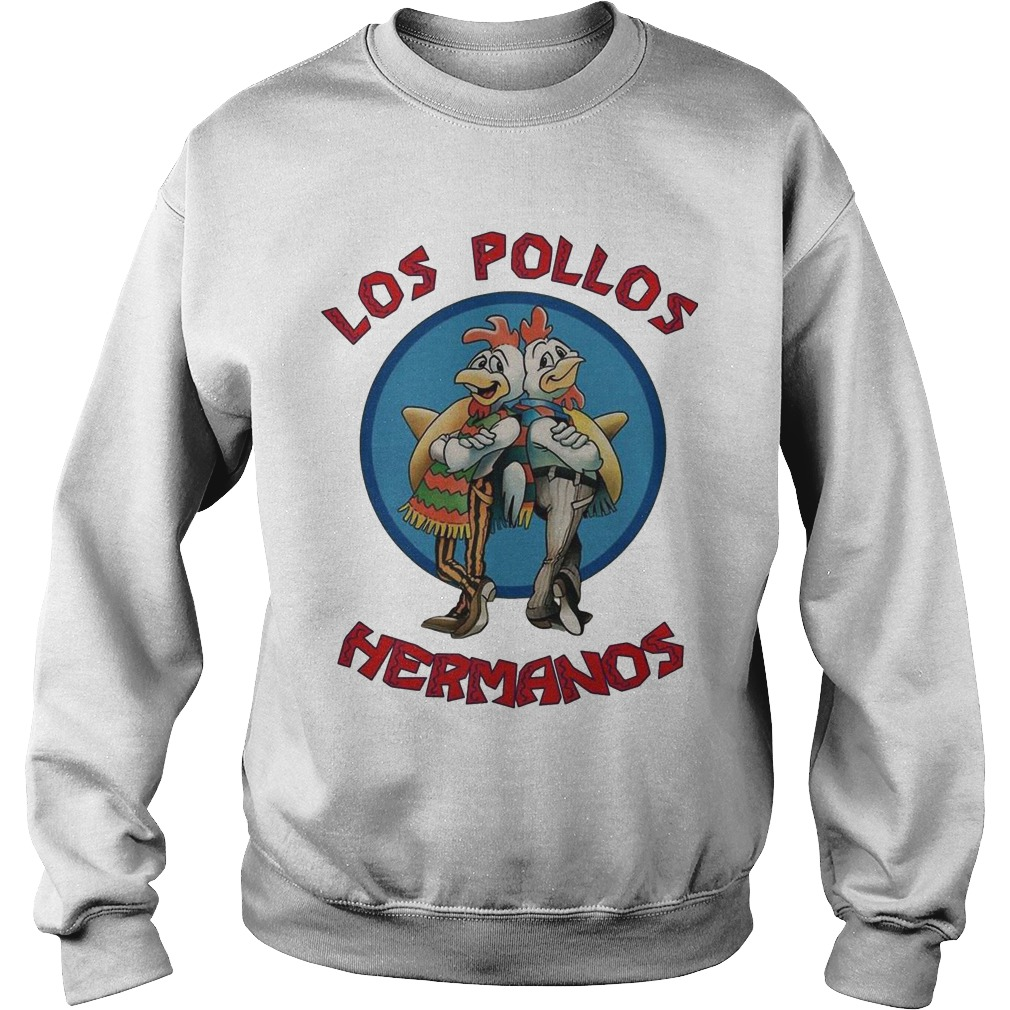 Los Pollos Hermanos Sweater