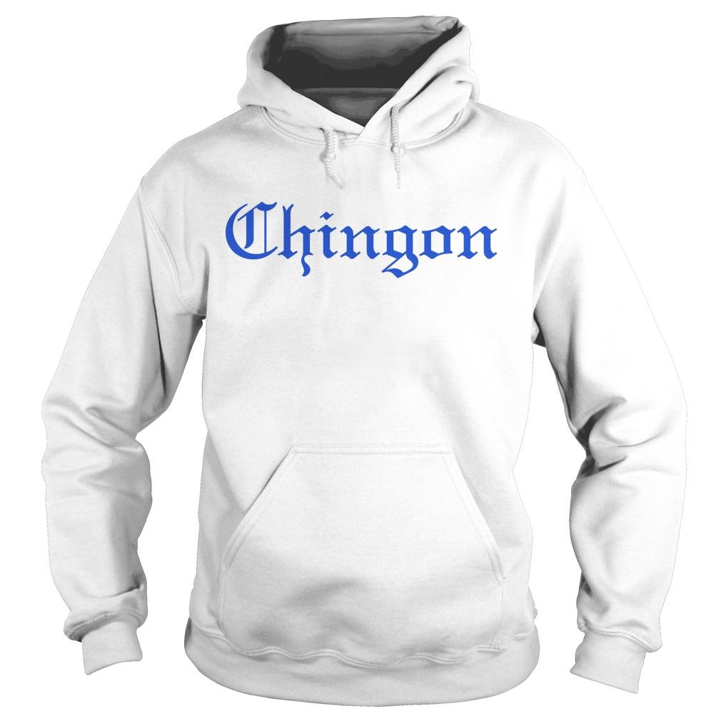 Verdugo Chingon Hoodie