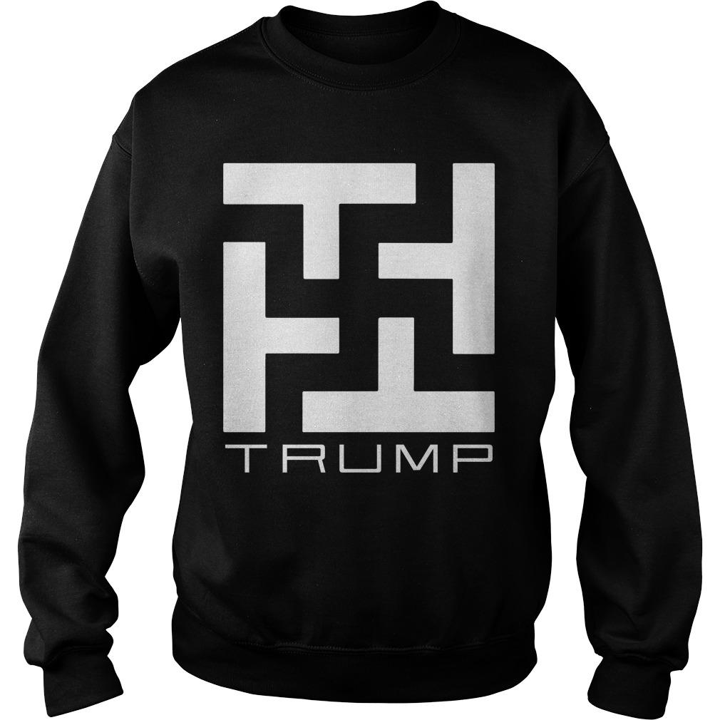 Ivanka Swastika Sweater