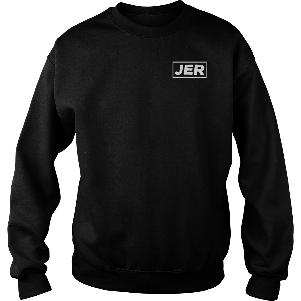 Jericho Sweater