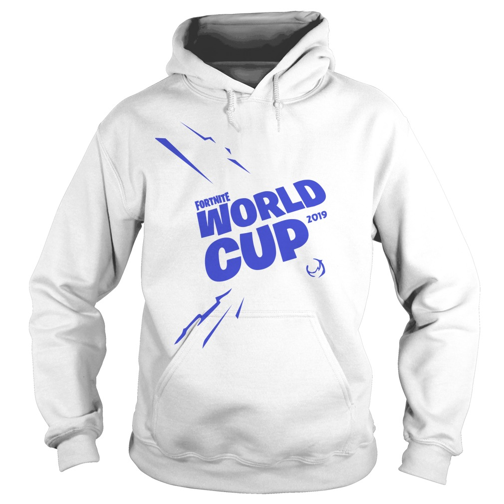 Fortnite World Cup Event Hoodie