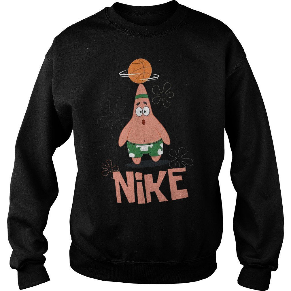 Kyrie Patrick Star Sweater