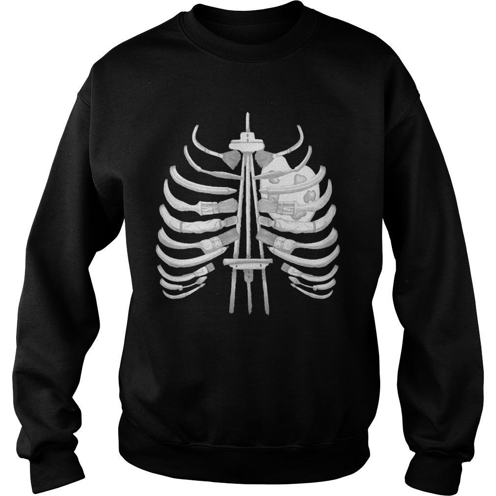 I Can Feel It In My Bones Sweater