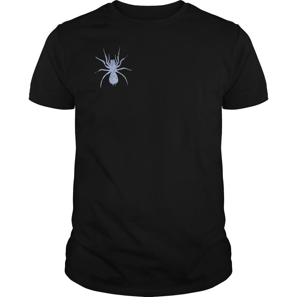 Lady Hale Spider Brooch T Shirt
