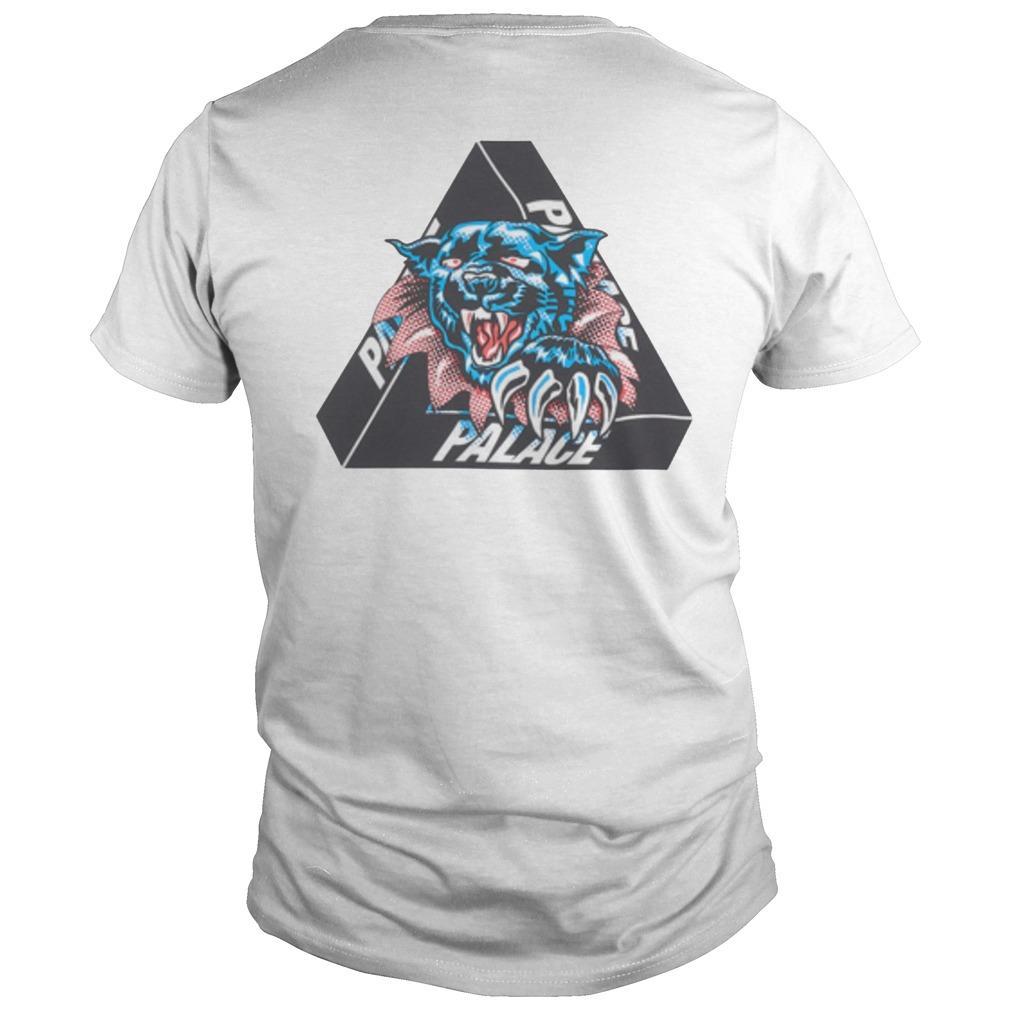 Palace Ripped T Shirt