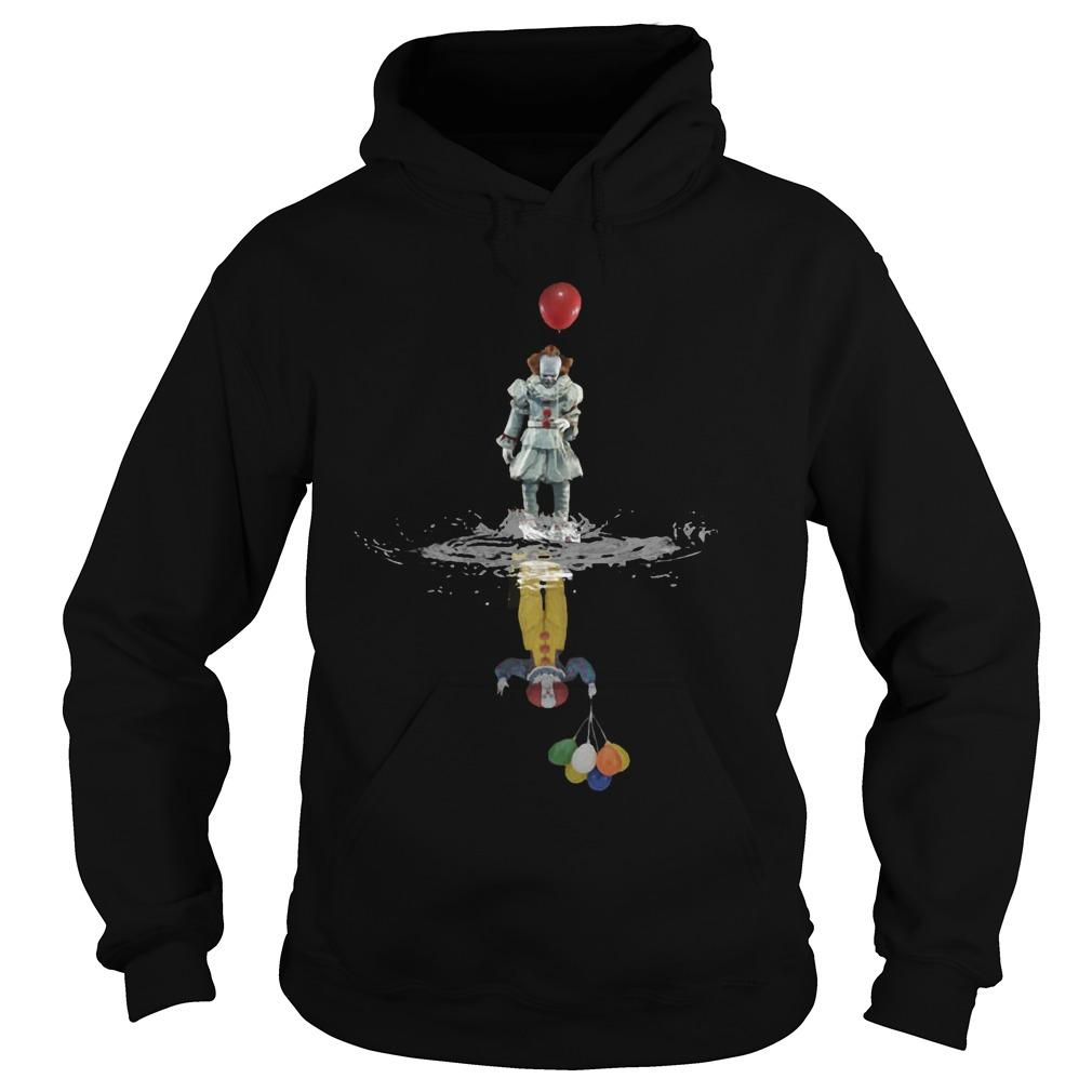 Pennywise Water Reflection Hoodie