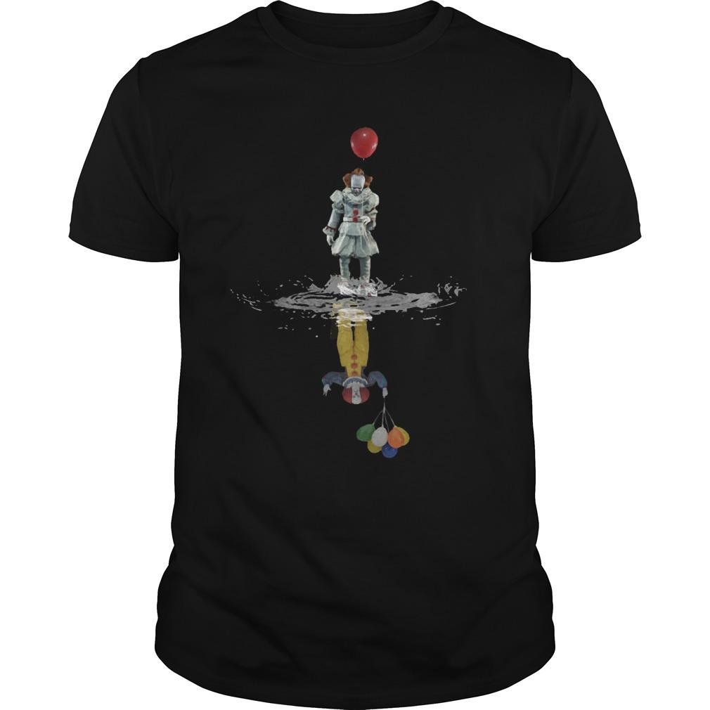 Pennywise Water Reflection Shirt