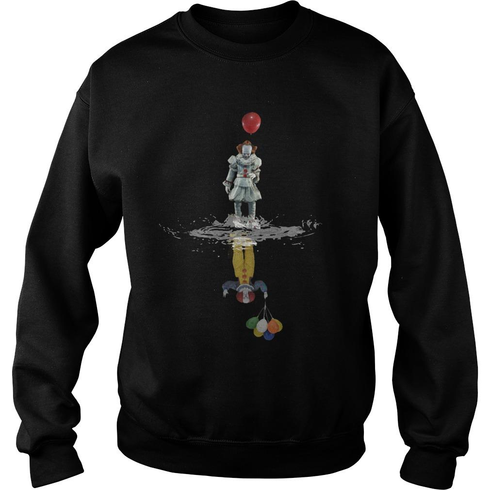 Pennywise Water Reflection Sweater