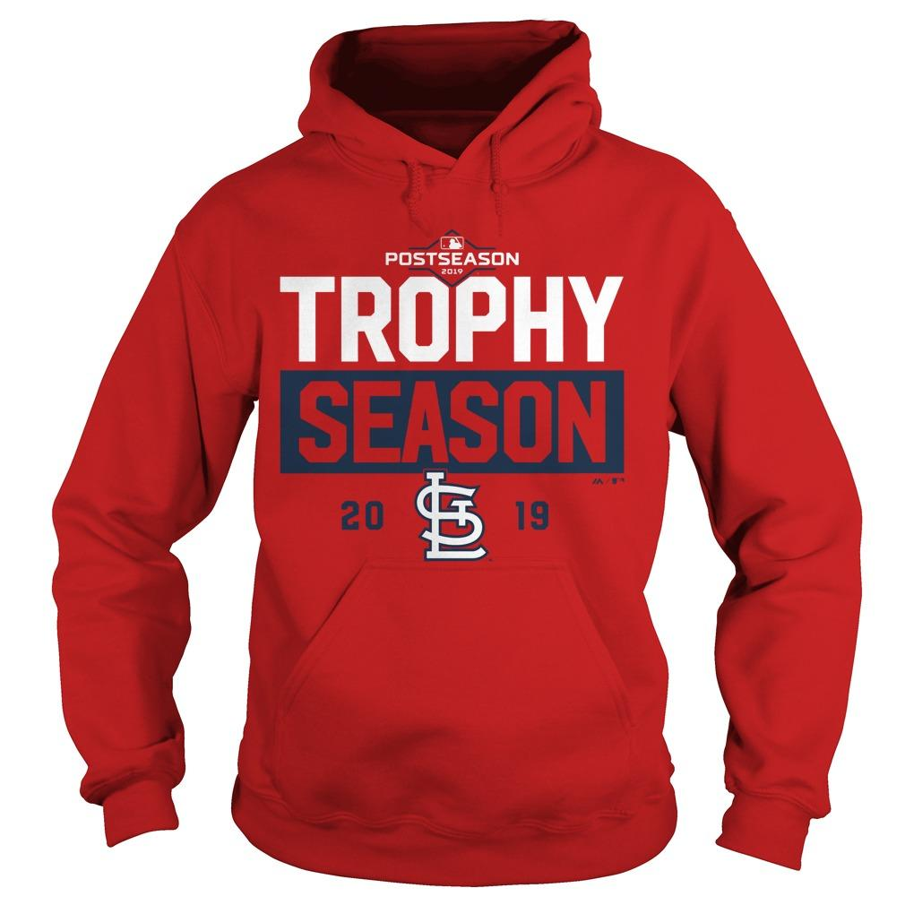 Post Season Trophy Season 2019 Hoodie
