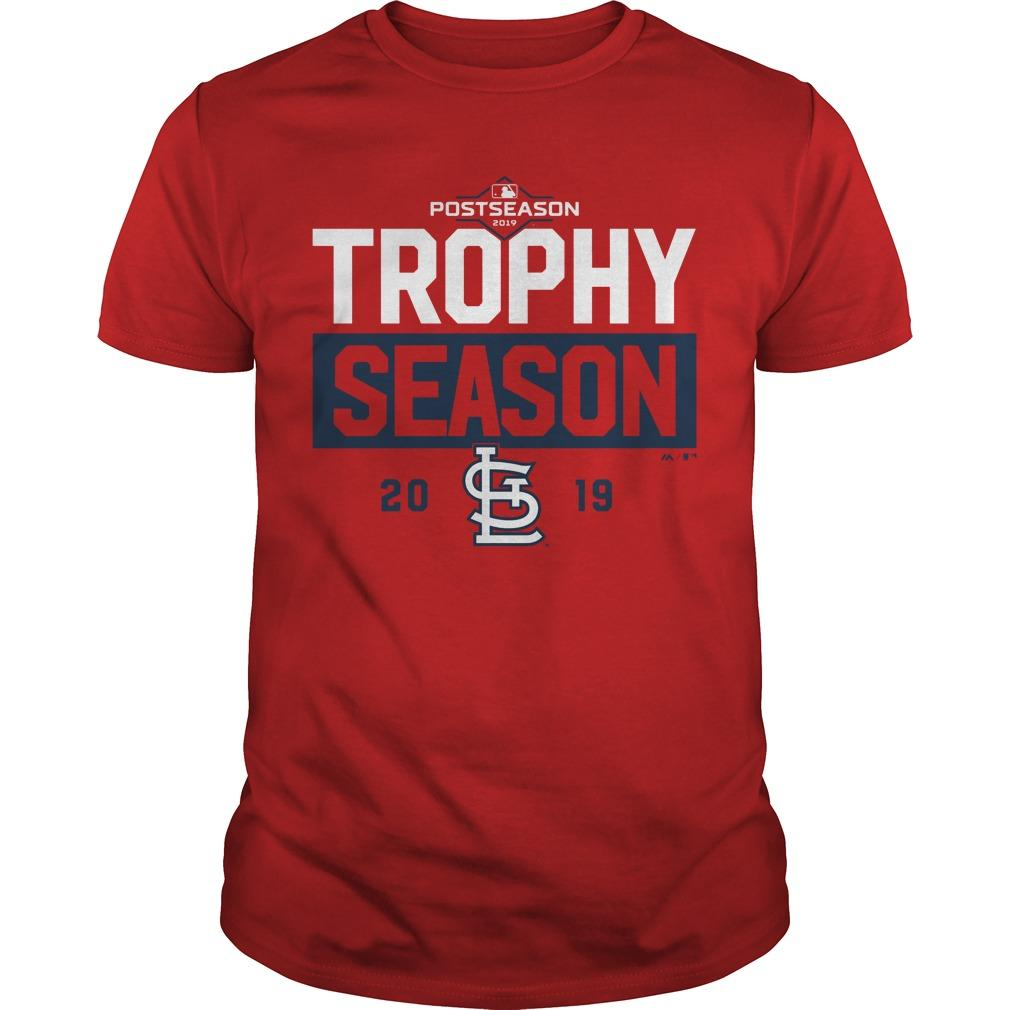 Post Season Trophy Season 2019 Shirt