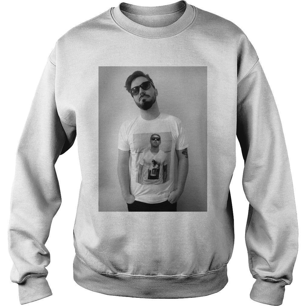 Aew Dynamite Ep 178 Orange Cassidy Sweater