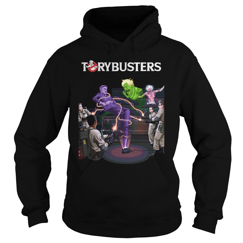 Torybusters Hoodie