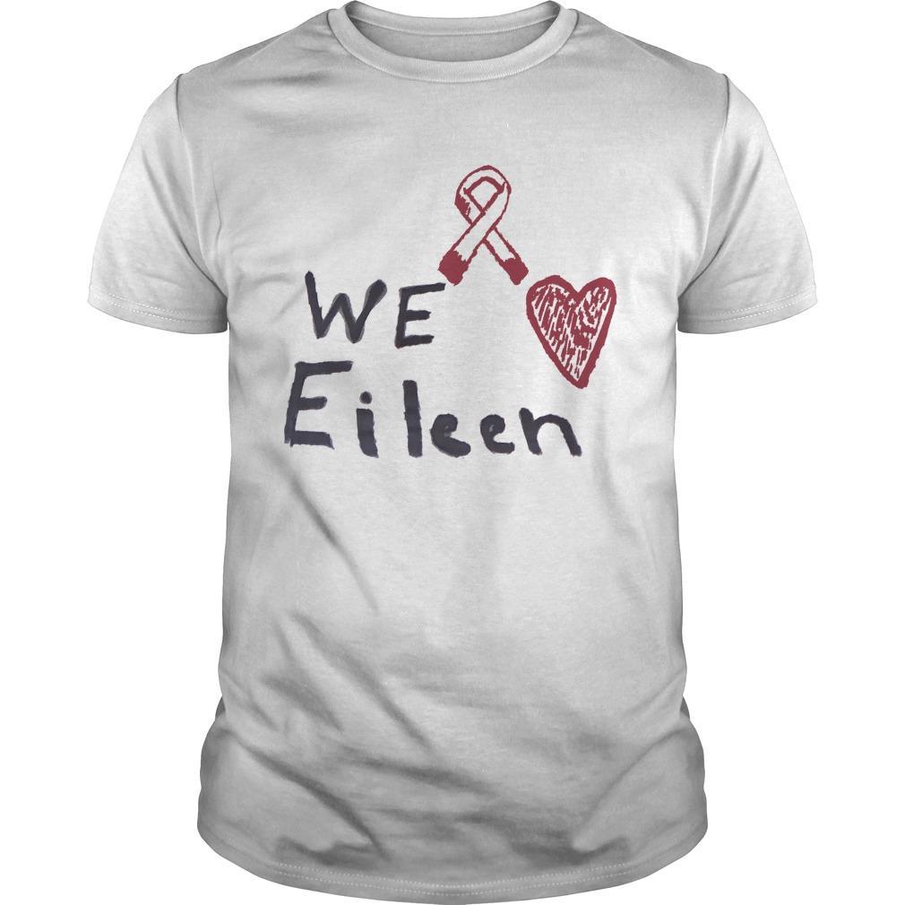 Za'darius Smith We Love Eileen Shirt