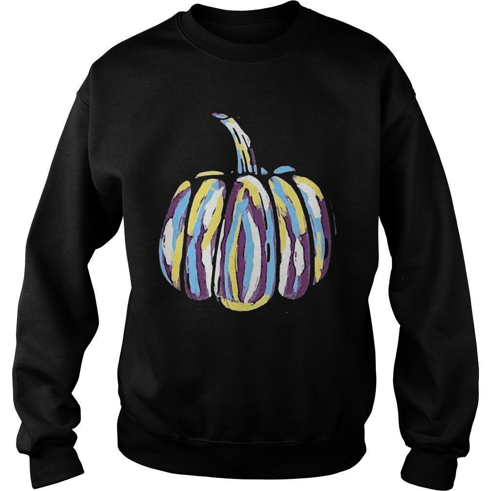 Pumpkin Spice Sweater