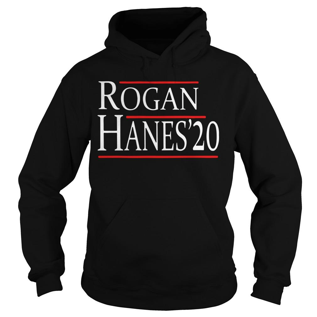 Rogan Hanes 2020 Hoodie