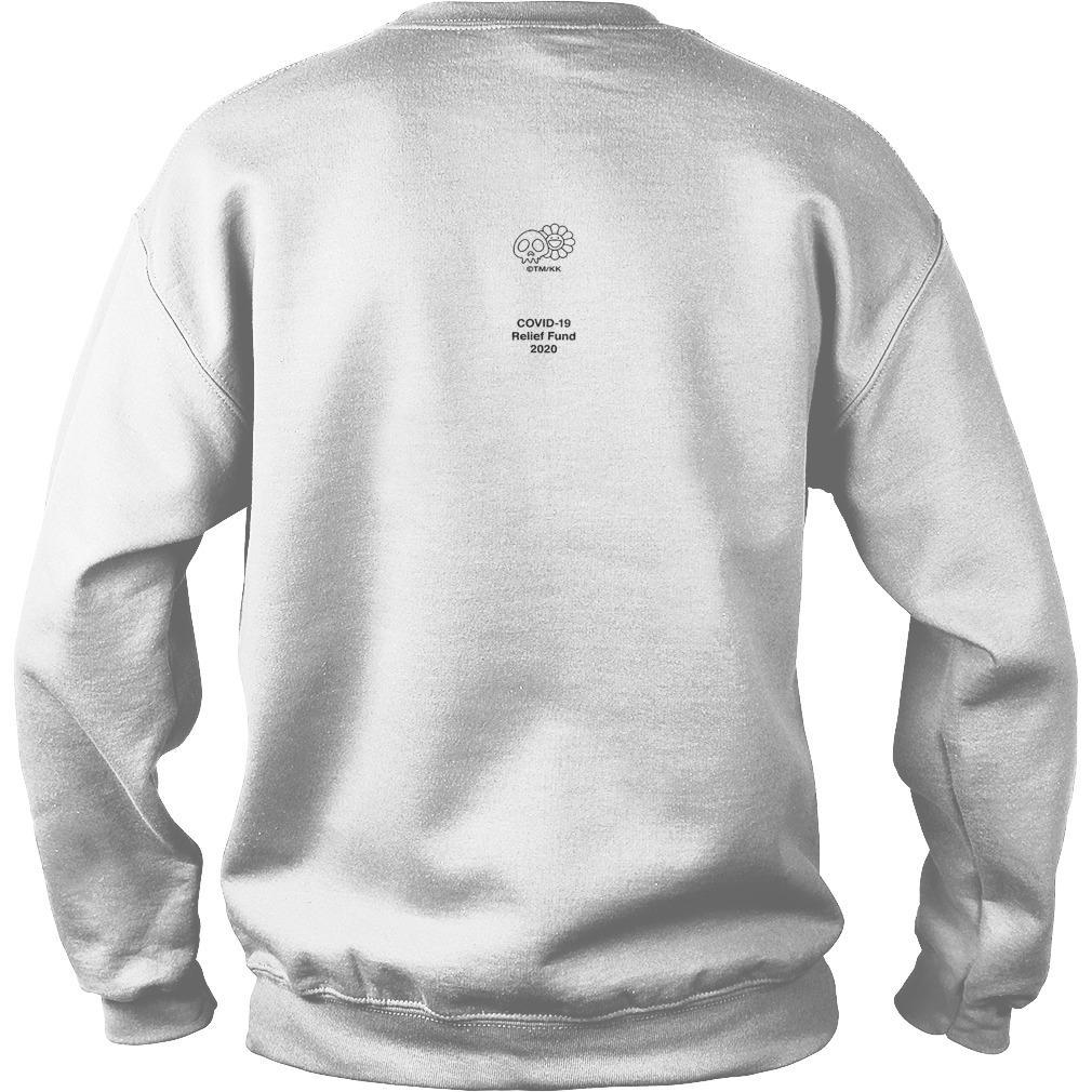 Supreme Covid Sweater