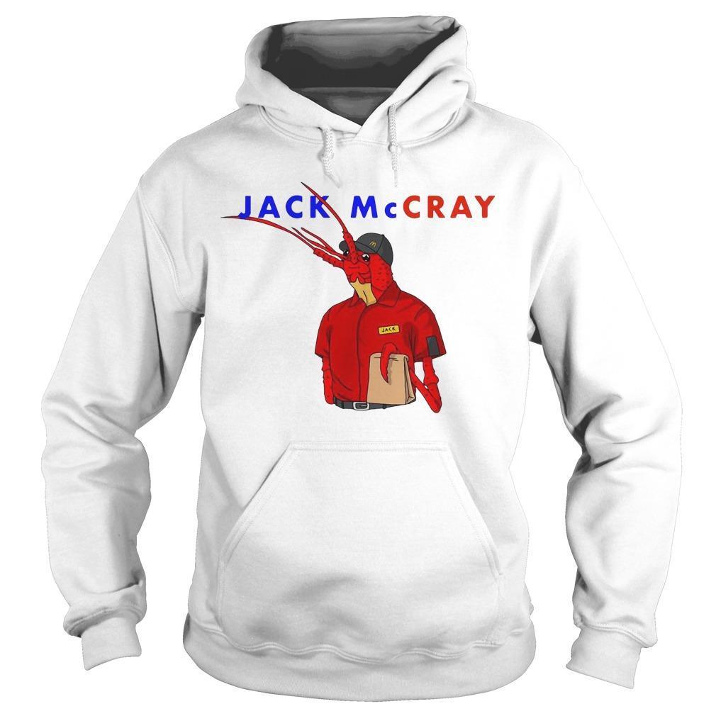Jack Mccray Hoodie