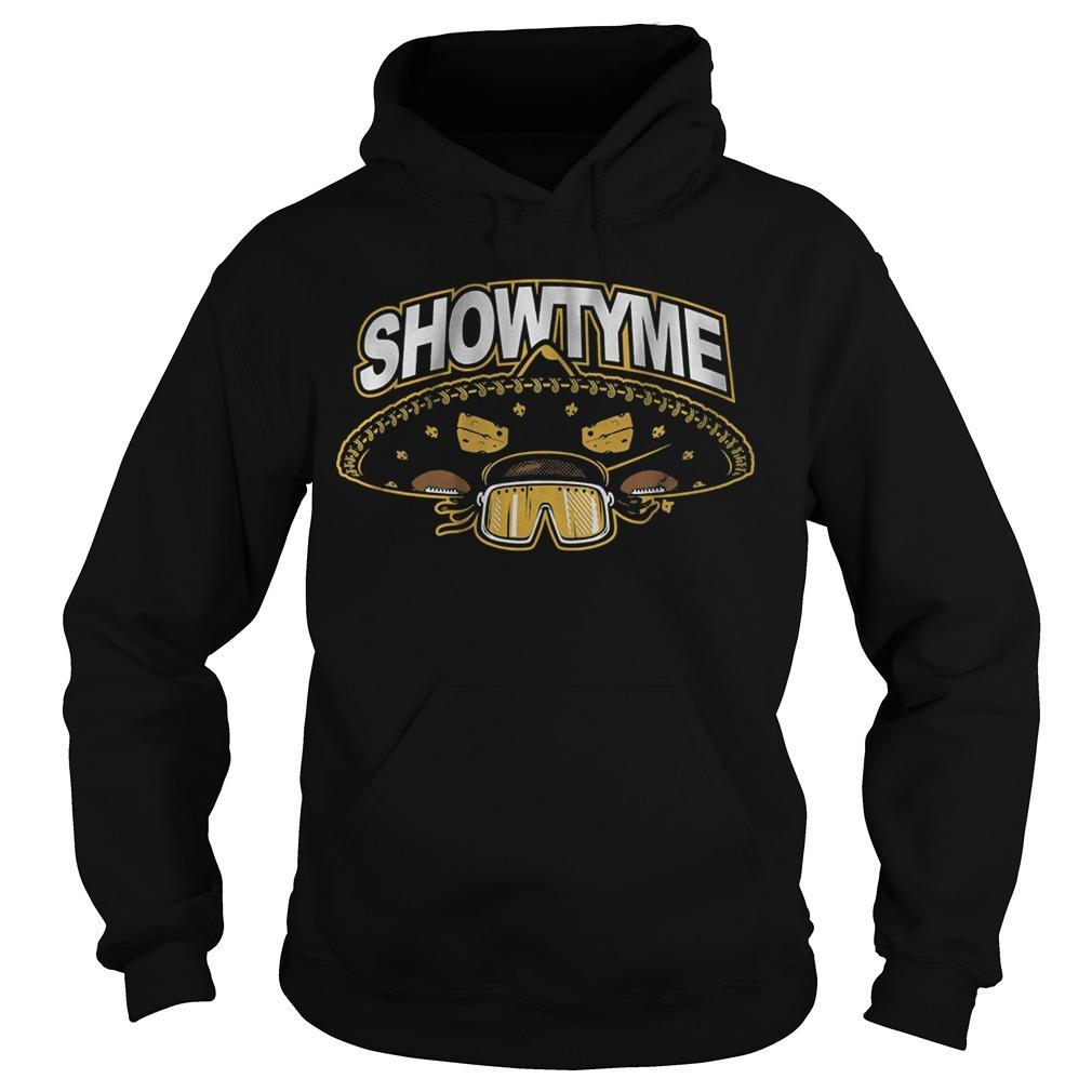 Sombrero Showtyme Hoodie