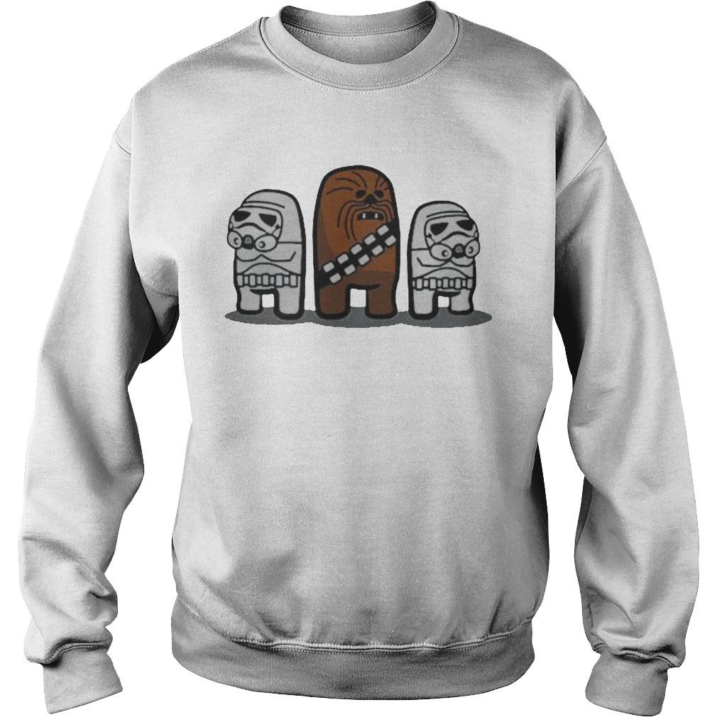 Among Us Imposter Troopers Sweater