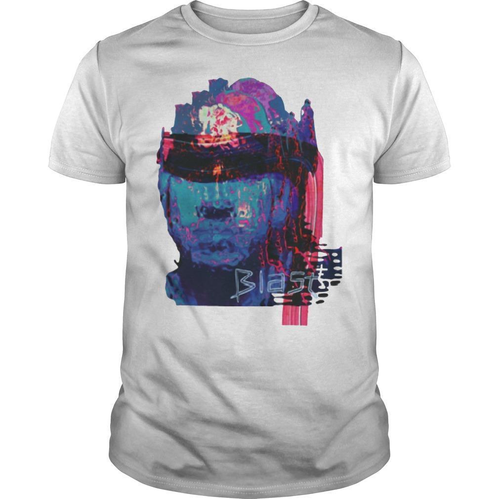 Blast Love Store Blast Shirt