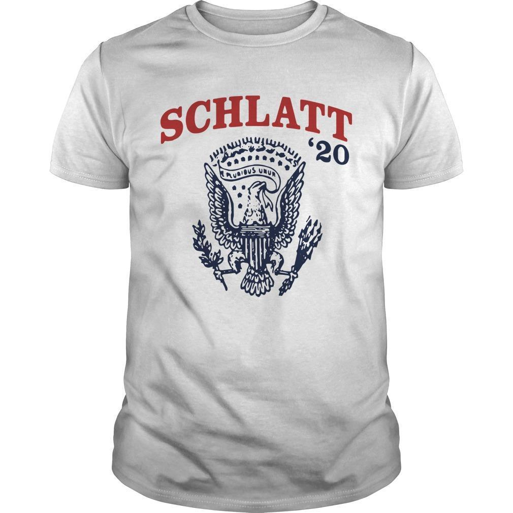 Eagles Schlatt 20 Shirt