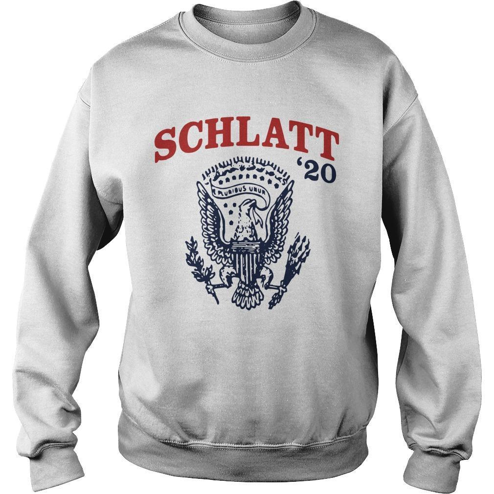 Eagles Schlatt 20 Sweater