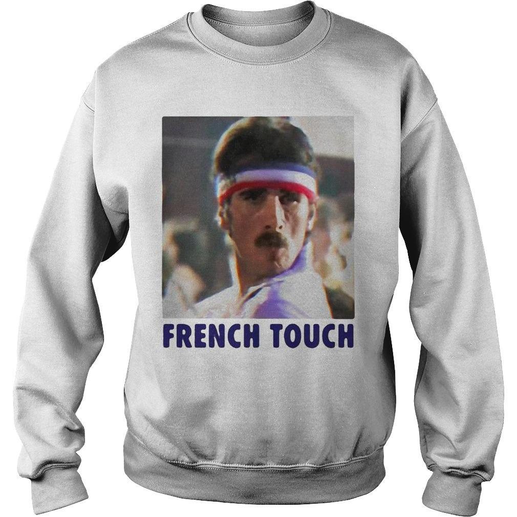 Jacques Chirac French Touch Sweater