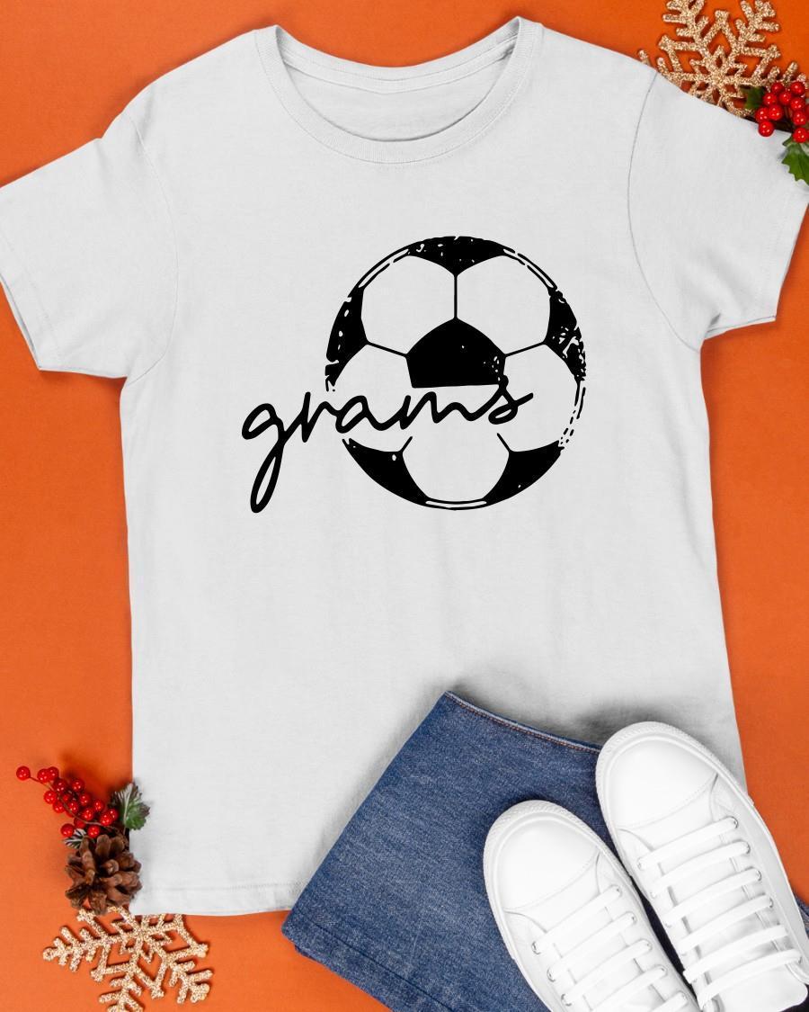 Soccer Grams Shirt