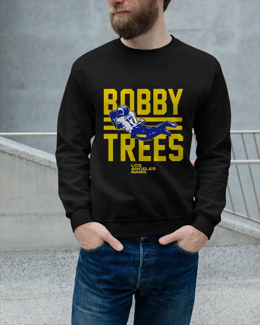 Los Angeles Rams Bobby Trees Sweater
