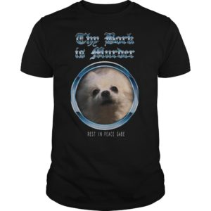 Reign Of Darkness Breakdown Thy Bork Is Murder Rest In Peace Gabe Shirt