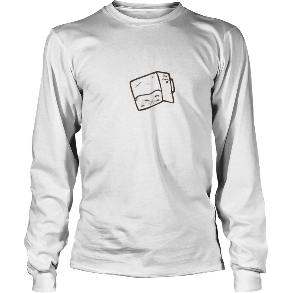 Soonyoung's Design Long Sleeve Tee