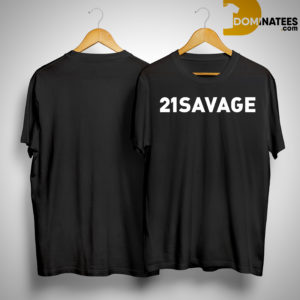 2019 Grammy Awards Post Malone 21 Savage Shirt