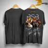 Backstreet Boys Band Signature Shirt