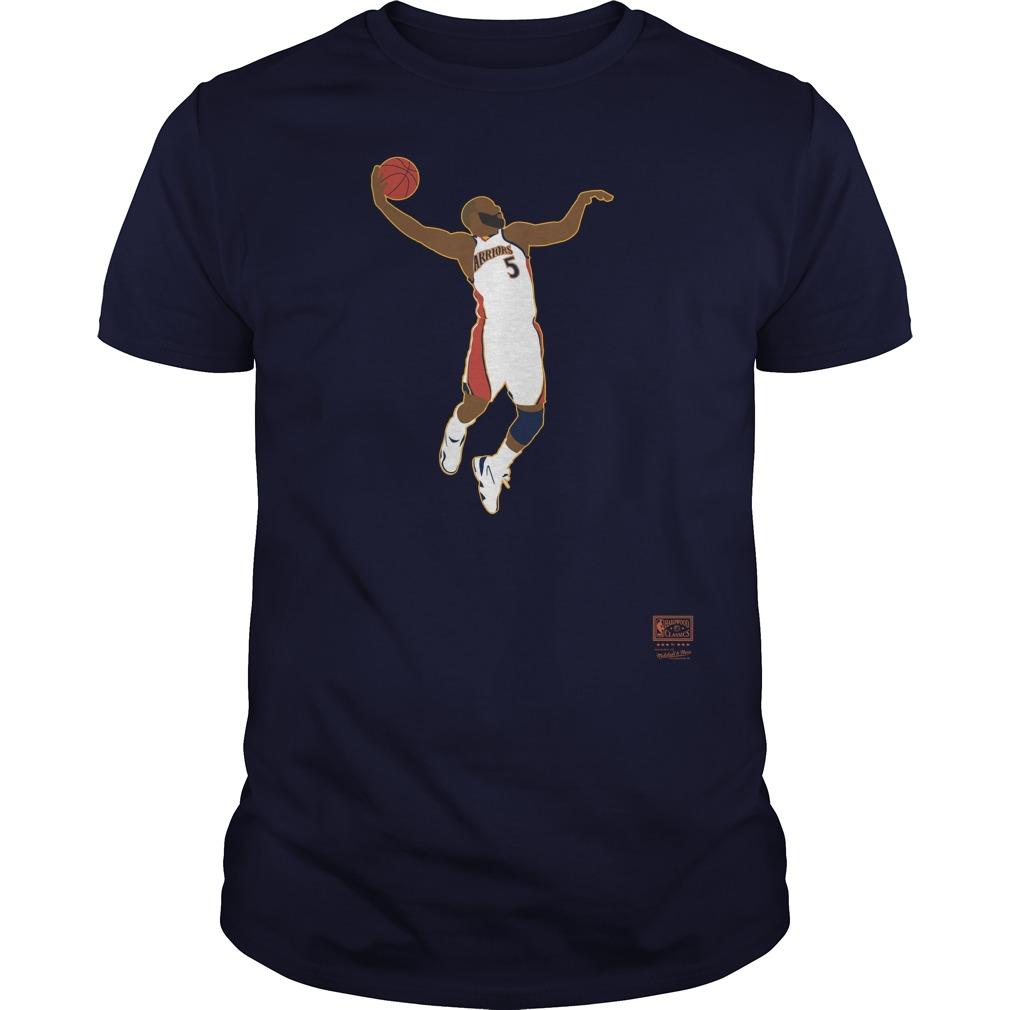 Baron Davis Dunk Shirt