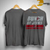 Best Saying For CH Sports Fan Shirt