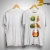 Dragon Ball Z Hops Fusion Barley Beer Shirt