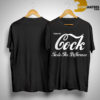 Enjoy My Cock Taste The Difference Shirt