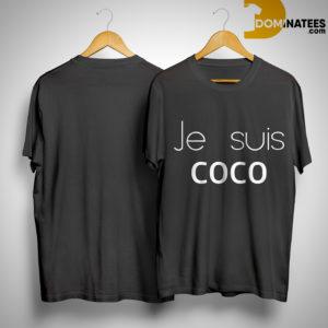 Je Suis Coco Shirt