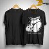 Jijidraws Skullcrusher Shirt
