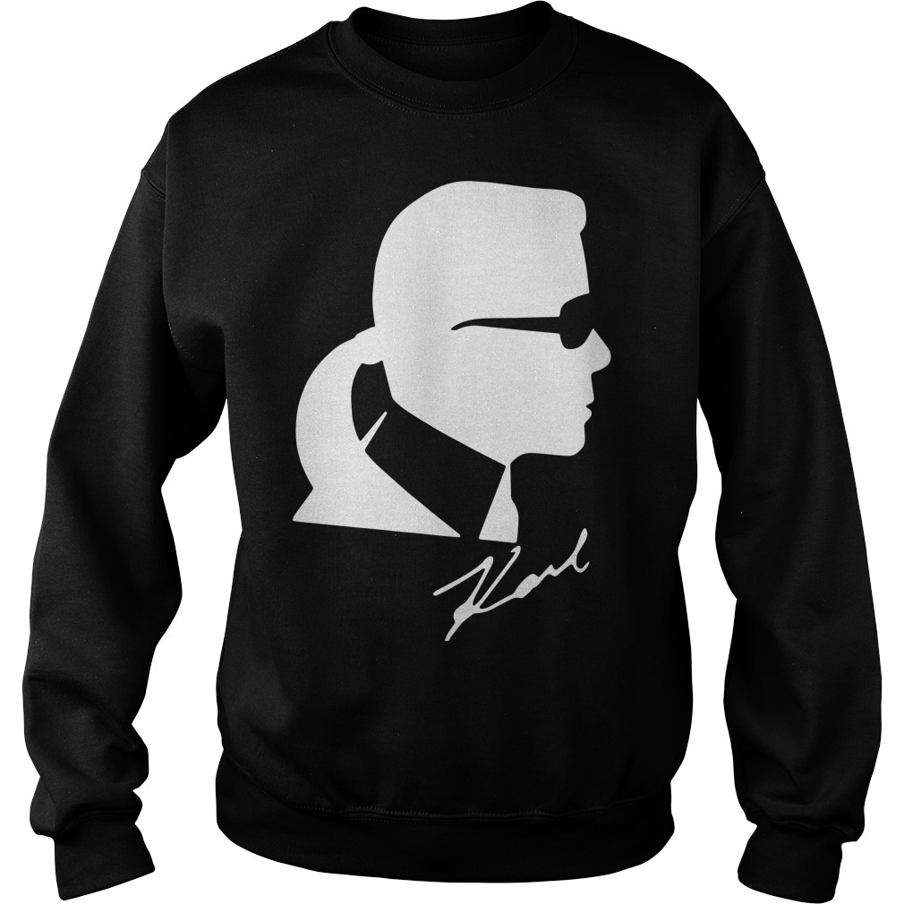 Official Rip Karl Lagerfeld Sweater