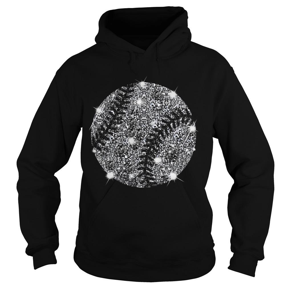 Softball Ugly Diamond Hoodie