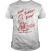 Ted Bundy original burn bundy burn shirt