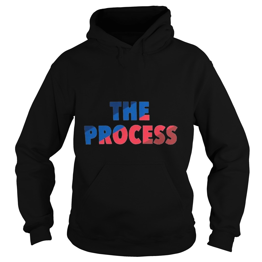 The Process Hoodie