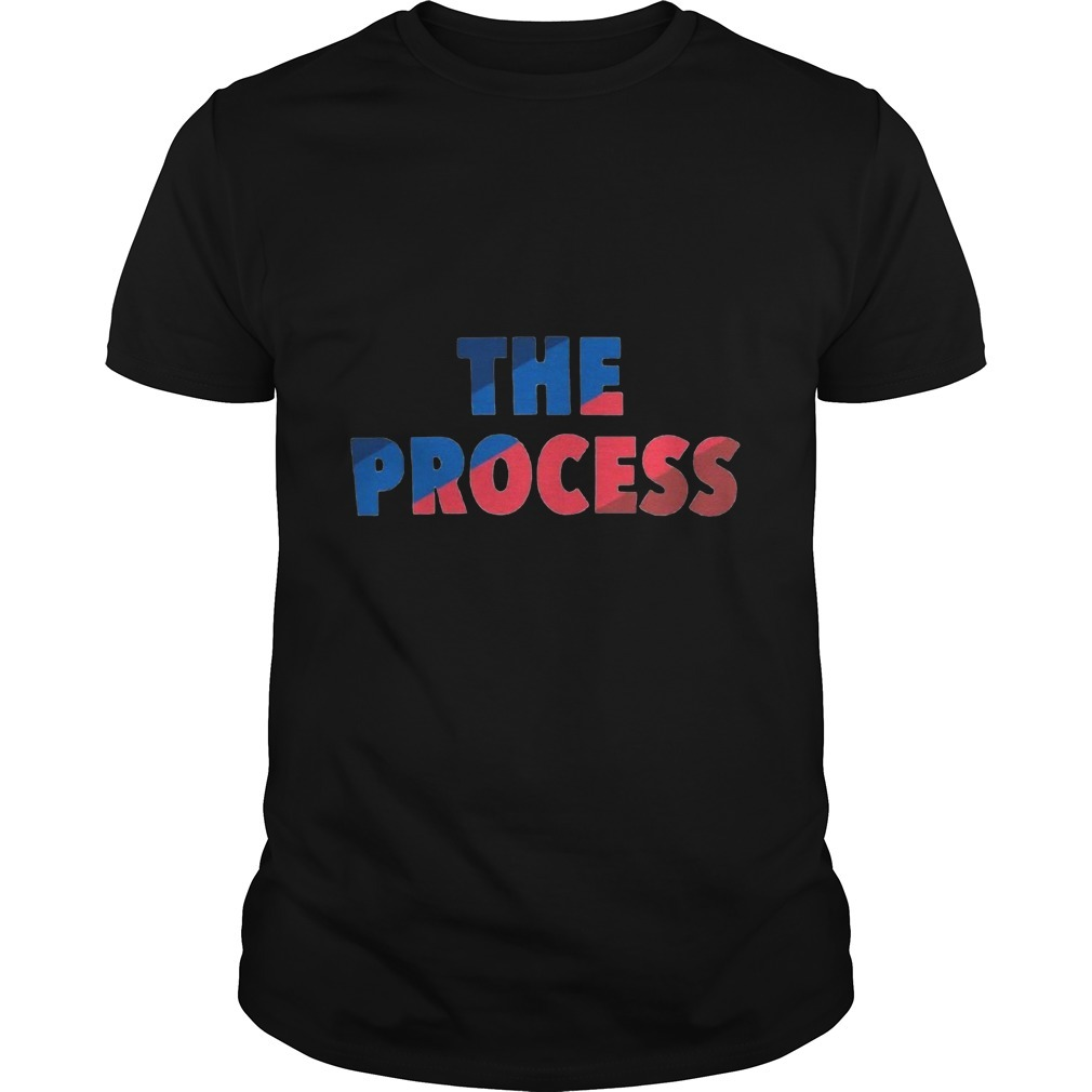 The Process Shirt