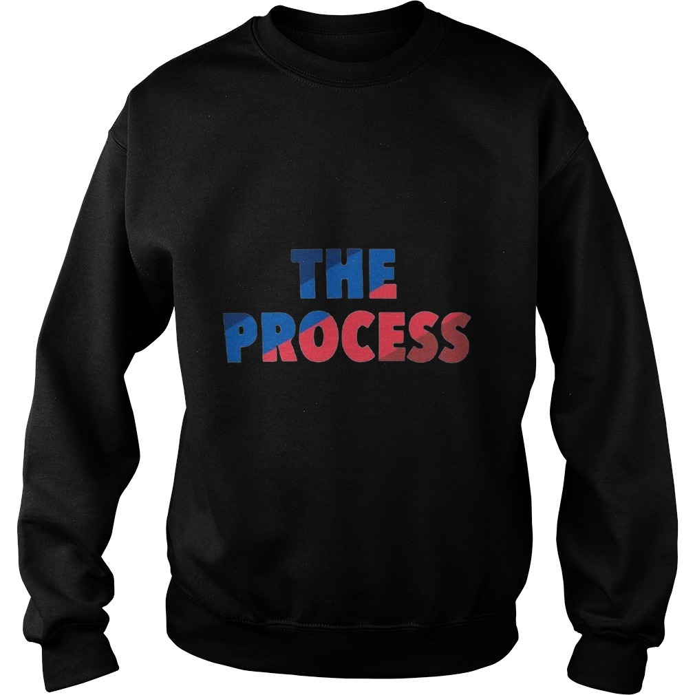 The Process Sweater
