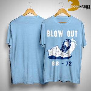 Zion Williamson Nike Blow Out 88 72 Shirt